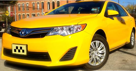 Оплата такси банковской картой, безналичный - Санкт